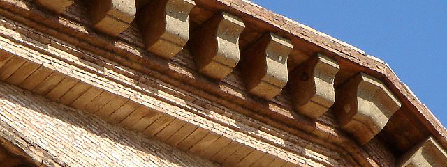 """Curia pediment detail"" by Thorvaldsson - Own work. Licensed under CC BY-SA 3.0 via Wikimedia Commons - http://commons.wikimedia.org/wiki/File:Curia_pediment_detail.jpg#mediaviewer/File:Curia_pediment_detail.jpg"