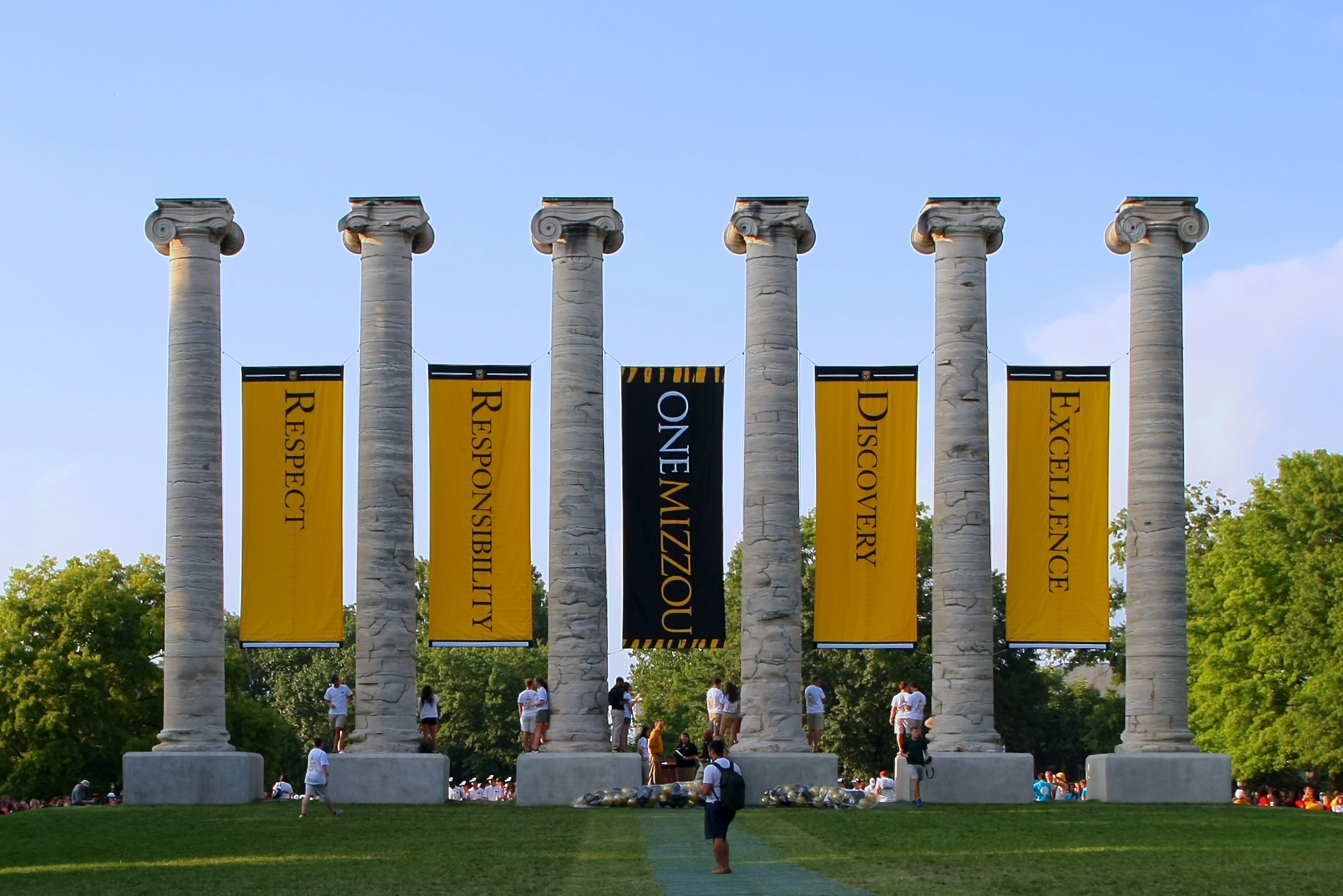 Update: University of Missouri Graduate Program Will