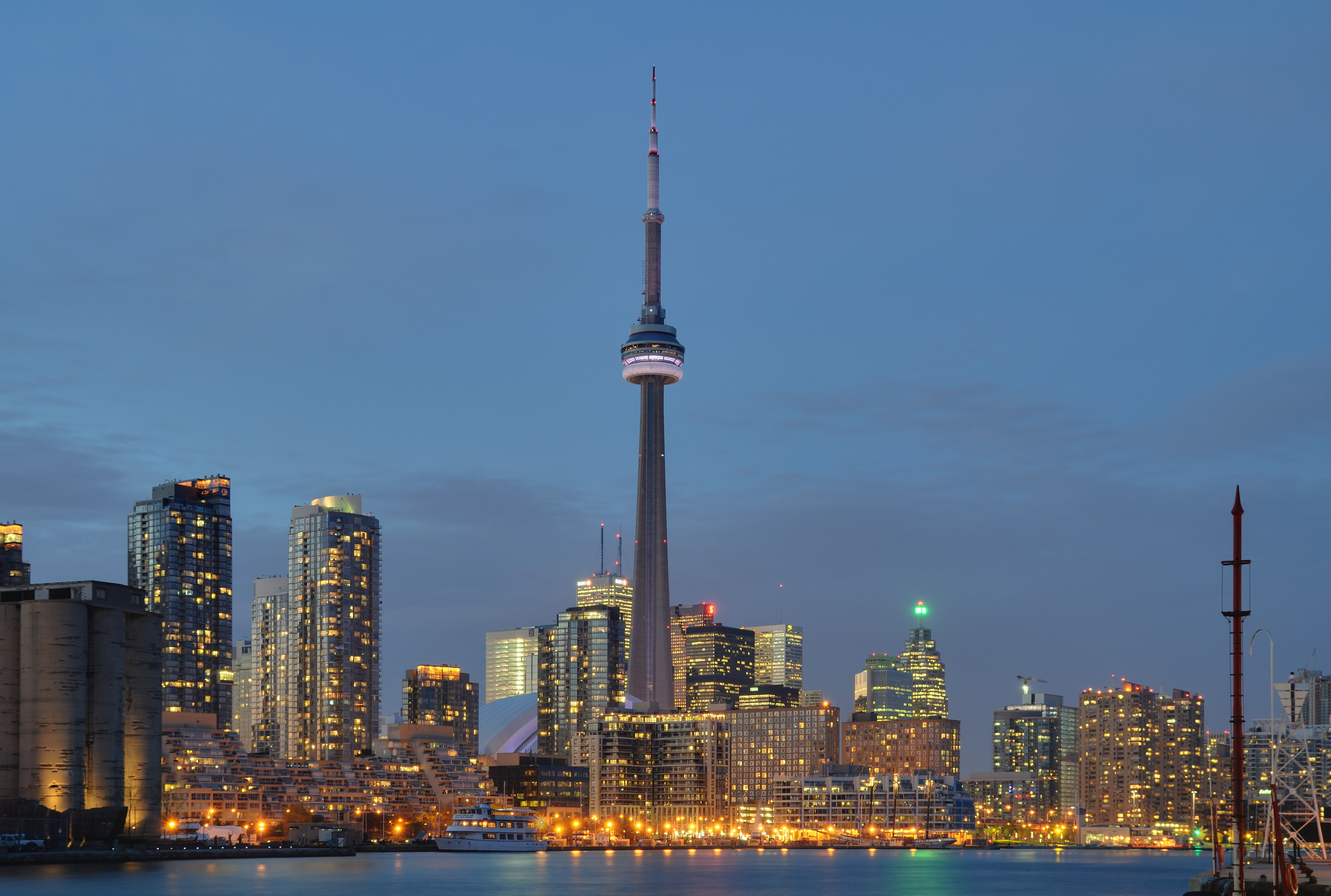 annual meeting toronto Greetings, on behalf of the american academy for cerebral palsy and developmental medicine (aacpdm), we invite you to join us at the 66th annual meeting in toronto, ontario, canada on september 12-15, 2012.