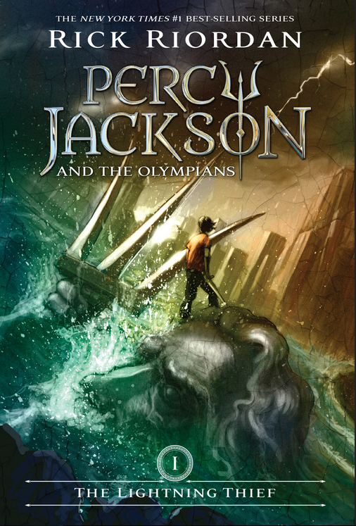 Tartarus and the Curses of Percy Jackson (or Annabeth's Adventures