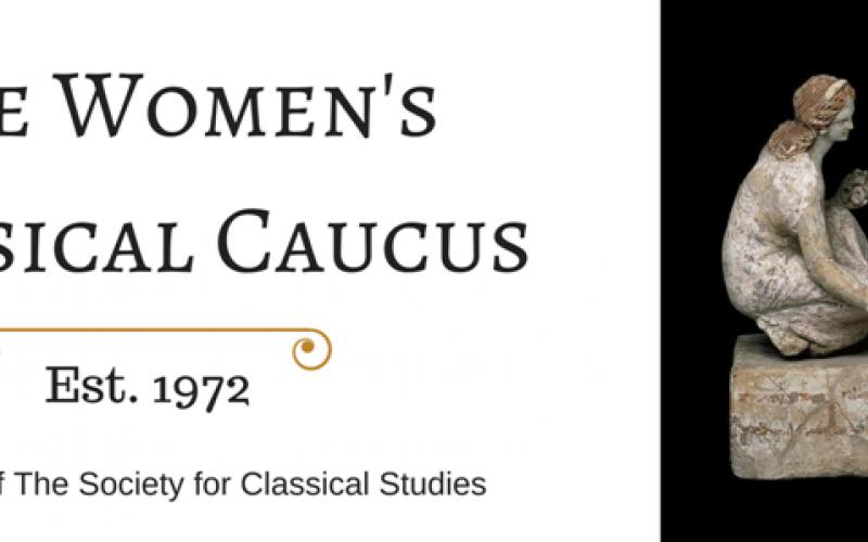 Women's Classical Caucus logo