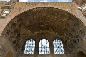 Blog Inside The Roman Vault An Interview With Lynne Lancaster Of