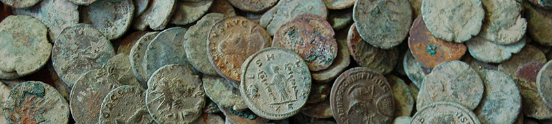 http://commons.wikimedia.org/wiki/File:Frome_Hoard_pile_of_coins.jpg#/media/File:Frome_Hoard_pile_of_coins.jpg