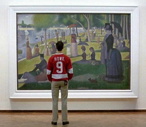 Ferris Bueller's Day Off © Paramount Pictures Corp. All Rights Reserved.