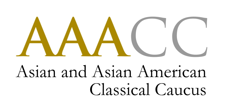 Logo of the Asian and Asian American Classical Caucus